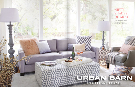 Home style studio tour exclusive access sale furniture urban barn Urban home furniture online
