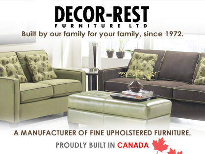 Decor Rest Furniture Ltd.