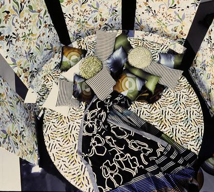 missoni home fabrics celebrity image gallery. Black Bedroom Furniture Sets. Home Design Ideas