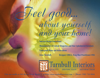 Turnbull Interiors of Distinction Inc.